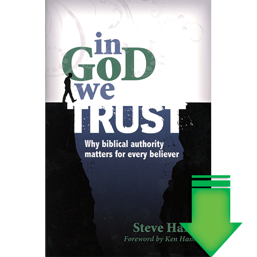 In God We Trust eBook (EPUB, MOBI)