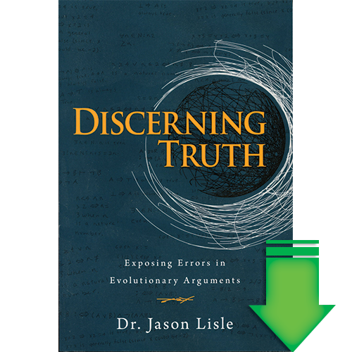 Discerning Truth eBook (EPUB, MOBI, PDF)