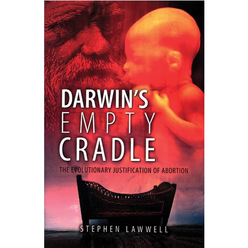 Darwin's Empty Cradle