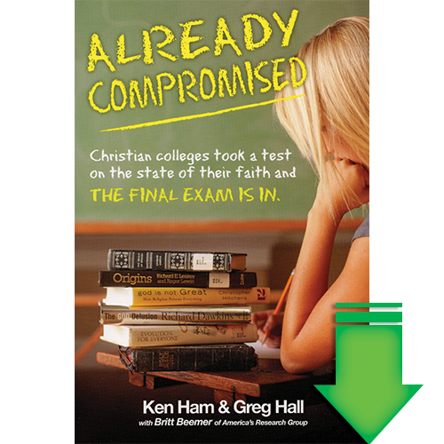 Already Compromised eBook (EPUB, MOBI, PDF)