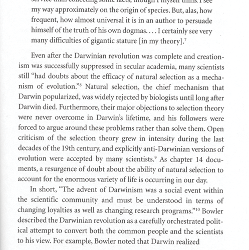 The Dark Side of Charles Darwin eBook (EPUB, MOBI, PDF)