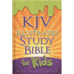 KJV Illustrated Study Bible