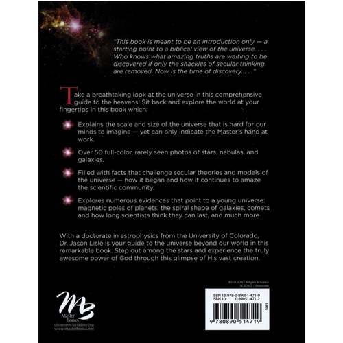 Taking Back Astronomy eBook (EPUB, MOBI, PDF)