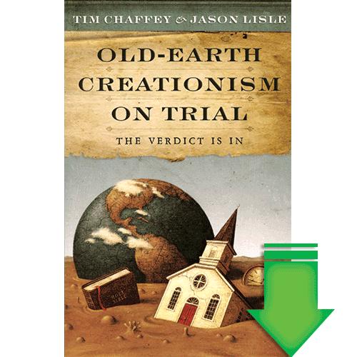 Old Earth Creationism On Trial eBook (EPUB, MOBI)
