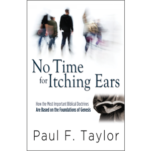 No Time for Itching Ears