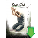 Dear God: Knee Mail, Book 1 (Download PDF)