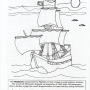 America's Christian Heritage Coloring Book