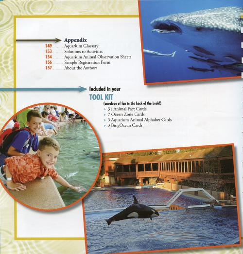 Complete Aquarium Adventure