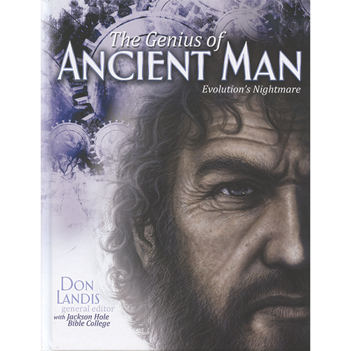 The Genius of Ancient Man