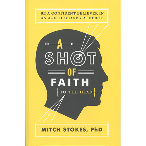 A Shot of Faith to the Head