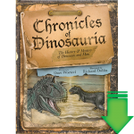 Chronicles of Dinosauria eBook (PDF)