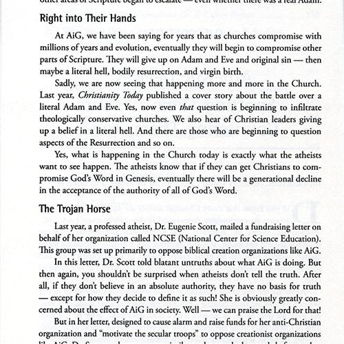 The New Answers Book 4 eBook (EPUB, MOBI, PDF)