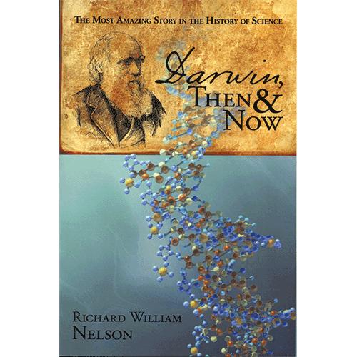 Darwin, Then & Now
