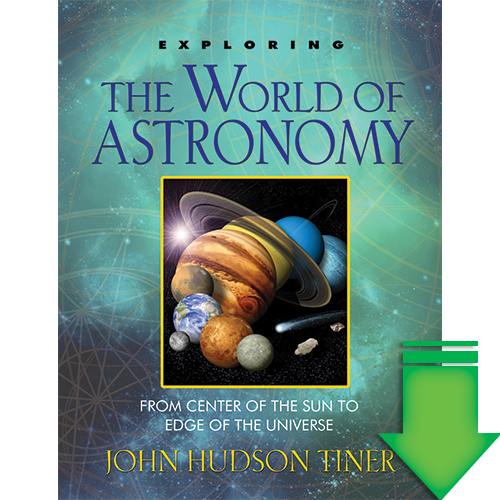 Exploring the World of Astronomy eBook (EPUB, MOBI, PDF)