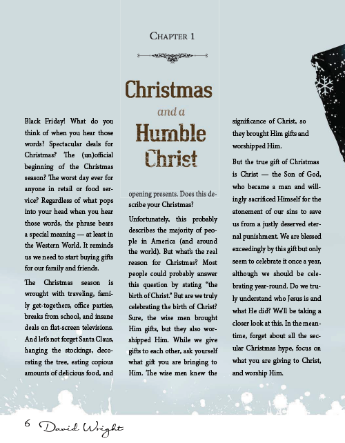 The War on Christmas eBook (Download PDF)
