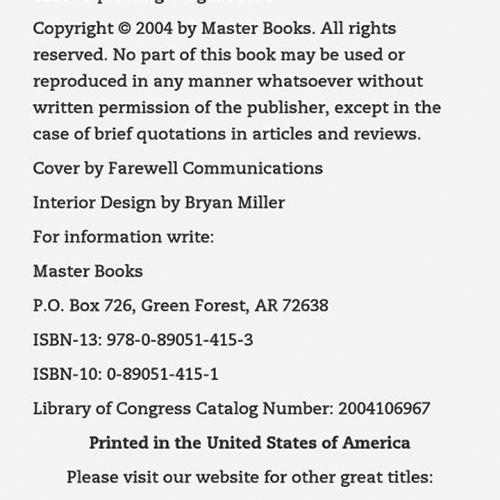 Universe by Design eBook (EPUB, MOBI)