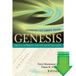 Coming to Grips with Genesis eBook (EPUB, MOBI, PDF)