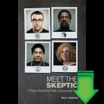 Meet the Skeptic eBook (EPUB, MOBI, PDF)