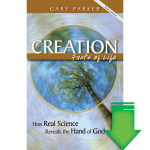 Creation: Facts of Life eBook
