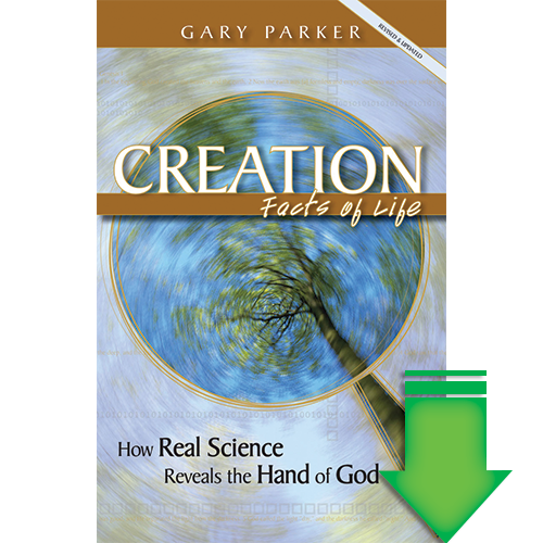 Creation: Facts of Life eBook (Pdf Download)  by Creation Today
