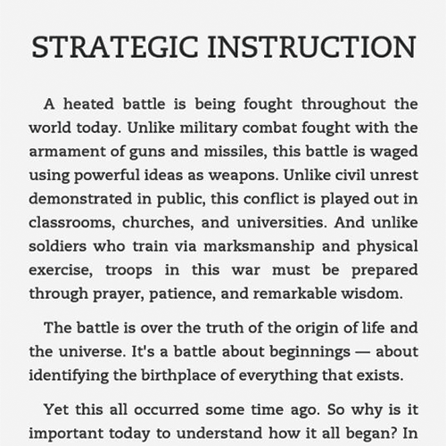 Creative Defense eBook (EPUB, MOBI)