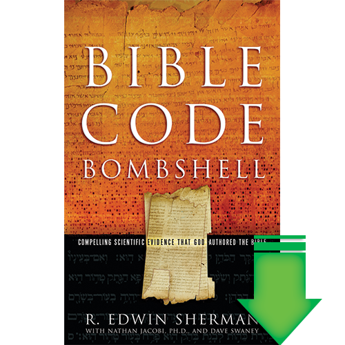 Bible Code Bombshell eBook (EPUB, MOBI, PDF)