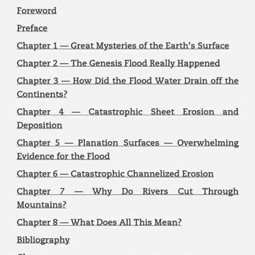 Flood by Design eBook (EPUB, MOBI)