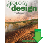 Geology By Design eBook (EPUB, MOBI)