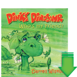 Dinky Dinosaur Who's My Friend? eBook (PDF)