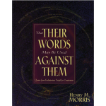 That Their Words May Be Used Against Them