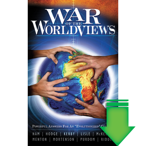War of the Worldviews eBook (EPUB, MOBI, PDF)