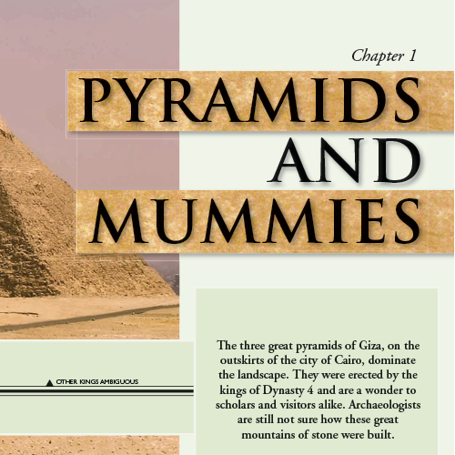 Unwrapping the Pharaohs eBook (PDF)