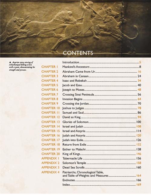 Unveiling the Kings of Israel eBook (PDF)