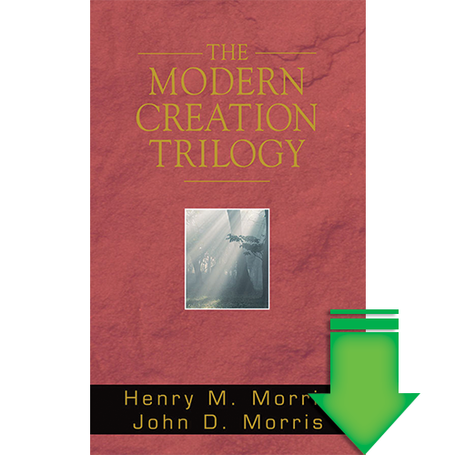 The Modern Creation Trilogy eBook (EPUB, MOBI, PDF)