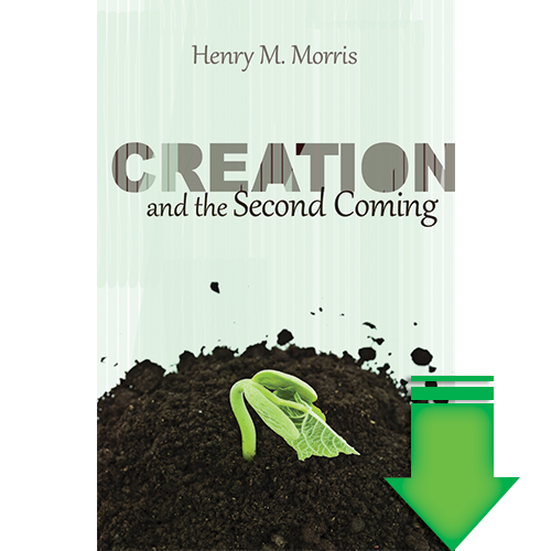 Creation and the Second Coming eBook (EPUB, MOBI, PDF)