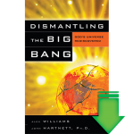 Dismantling the Big Bang eBook (EPUB, MOBI)