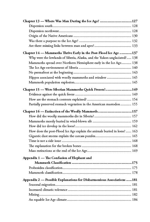 Frozen in Time eBook (EPUB, MOBI, PDF)