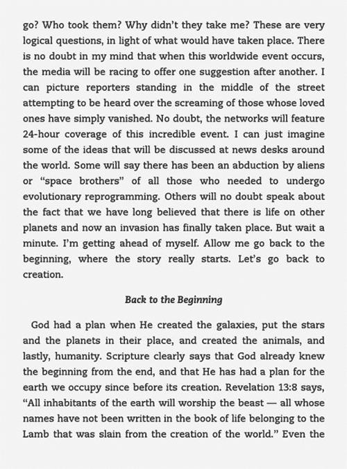 It Could Happen Tomorrow eBook (EPUB, MOBI)