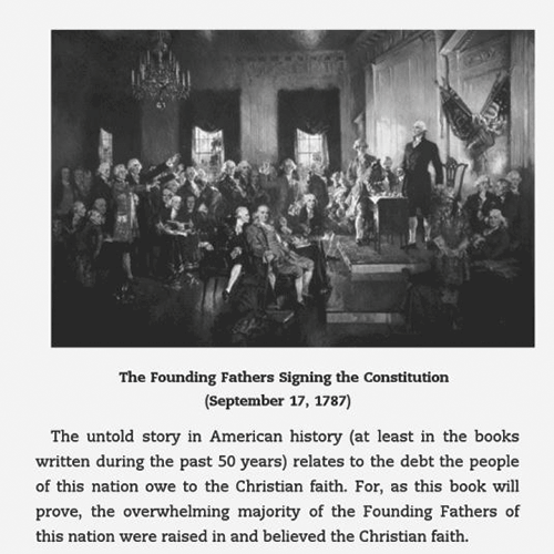 Faith of Our Founding Fathers eBook (EPUB, MOBI)