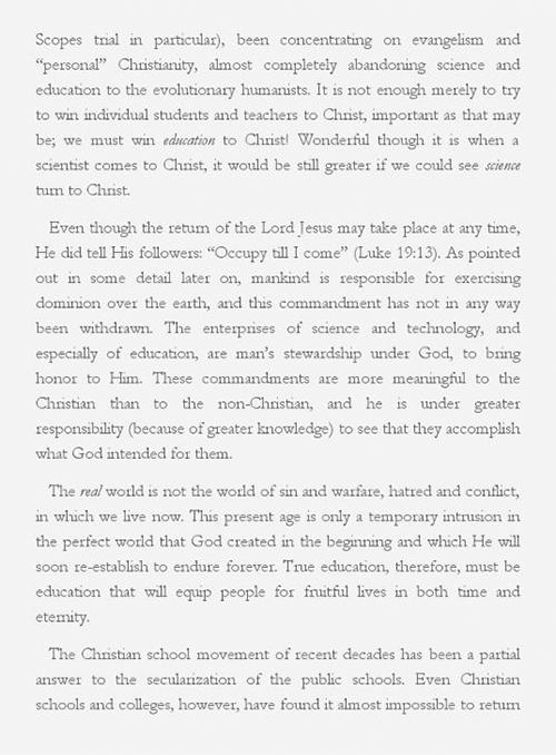 Christian Education for the Real World eBook (EPUB, MOBI)