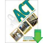 ACT & College Preparation Course for the Christian Student eBook (EPUB, PDF)