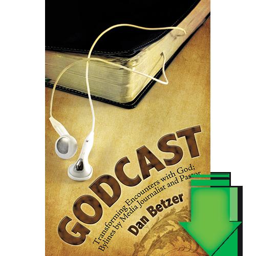 Godcast eBook (EPUB, MOBI)