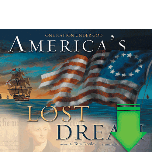 One Nation Under God - America's Lost Dream eBook (PDF)