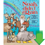 Noah, Didn't It Rain? eBook (PDF)