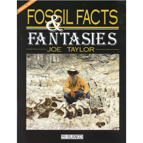 Fossil Facts & Fantasies