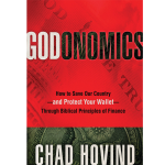Godonomics: How to Save Our Country & Protect Your Wallet
