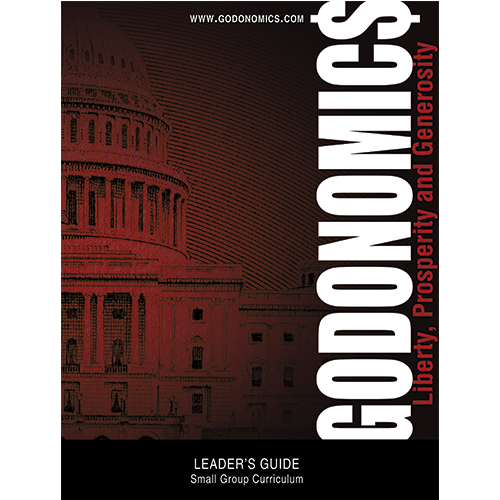 Godonomics Leader's Guide