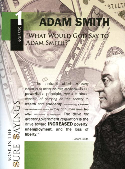 Godonomics Participant's Guide (Download eBook, ePUB, PDF)