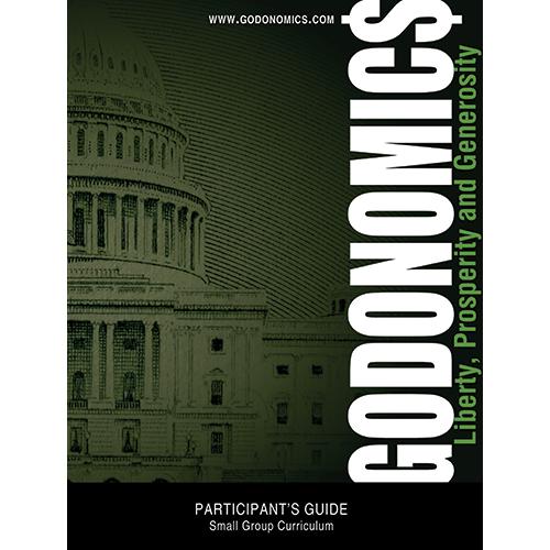 Godonomics Participant's Guide