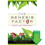 The Genesis Factor eBook (EPUB, MOBI)